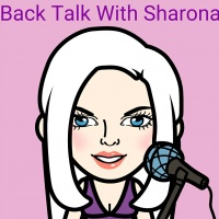 Back Talk with Sharona - Don't Bring Me Down