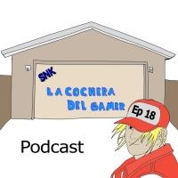 Episodio 18 - Atari y Sega nueva consola? Mas .hack//G.U
