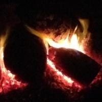 When You Walk Through The Fire!