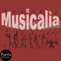 03 Musicalia Tarantela, Dvorak, Albinoni, Beethoven, La vida es bella