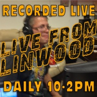 07.27.2017 - U-Rock Today - Live from Linwood on Vacation