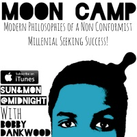 MOON CAMP - Ep08 Patience
