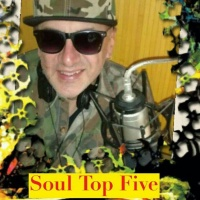 Soul Top Five -Peo Fucci March 2017