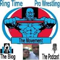 Ring Time Pro Wrestling