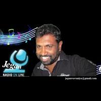 Jegan Radio Online