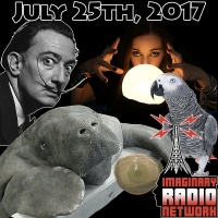 EP8-10-Surrealism?! Damn Near KILLED 'Im!-July 25, 2017