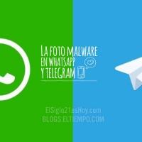 WhatsApp y Telegram en web: 2 años abiertos al malware.