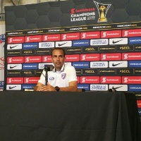 FC Dallas vs Real Esteli: Coach Oscar Pareja Post Game Conference