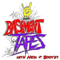 Basement Tapes with Nick & Bootsy #286