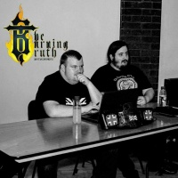 The Burning Truth Live! - 19/08/2017