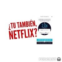 Tarifa dinámica para ver Netflix