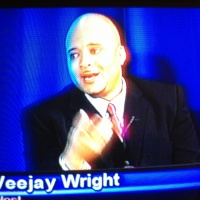 Sports Talk Clips Staring VJ Wright