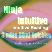 3 Mins Intuitive Blind Reading Quickies 1112016