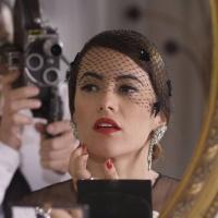 Entrevista con la actriz Ana Turpin. La mujer y el cine . Además #LaCafeteraElPSOEqueViene
