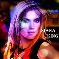 All Hail The King! Siana King On ITNS Radio!