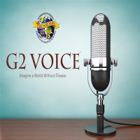 G2Voice #040: CANCER and How to CURE it! 06/18/17