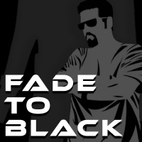 FADE TO BLACK LIVE with Jimmy Church