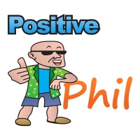 Content Entrepreneur Kimberly Barnes Founder of Content Park is On The Positive Phil Podcast
