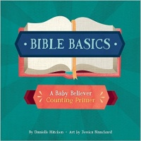 Bible Basics For Kids
