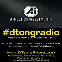 Sports & Music UNITE! - Powered by AthleticsInvestments.com
