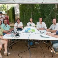 "030. Especial ""Festival Chinato de Albañilería"" de Malpartida de Plasencia"