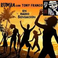 DE RUMBA con TONY FRANCO UPbeat music