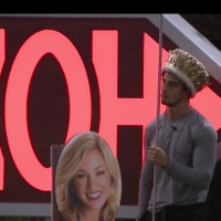 Thursday morning update. Live eviction and new HoH