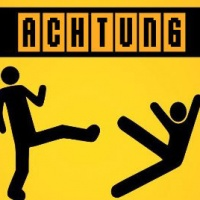 Achtung II puntata 164