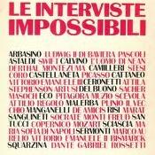 """Alcune """"Interviste impossibili"""""""