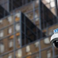NYPD is Pro-Orwellian +