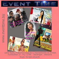 Latino Radio Eventtime