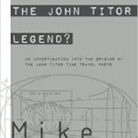 Conspirinormal Episode 163- Mike Sauve (The John Titor Legend)