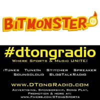 Sports and Music UNITE! - Powered by Bit-Monster.com
