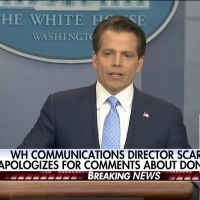 WDShow 7-21 Spicer Is Out, Scaramucci Is In! 202 470 6738