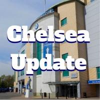 Chelsea Update #8 ( 19/02/17 )
