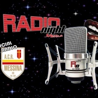 Radio Night Messina di Estefan Tirrito