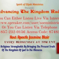 Advancing the Kingdom Radio