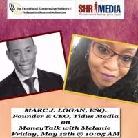Marc J. Logan, Esq., Founder & CEO of Tidus Media talks digital media.