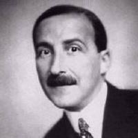 Los placeres y los días: Stefan Zweig