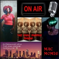 "THE MAC MOMIE SHOW LIVE ""WHATEVER WEDNESDAY"" 3/22/17"
