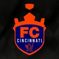 James Rapien has a confession about FC Cincinnati