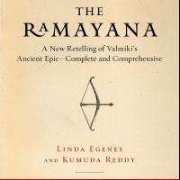 Linda Egenes: THE RAMAYANA