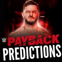 WWE Payback 2017 Predictions!