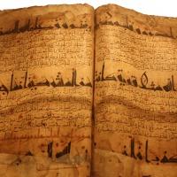 Muslim Family (3): How to Solve Marital Disputes