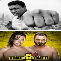 NXT Takeover The End Prev RIP Ali