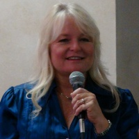 Sound Therapy with Robin Duncan