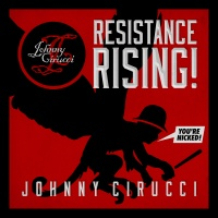Resistance Rising 152: From Neverland To Wonderland—Johnny Reads From The Eaters Of Children