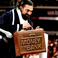 MONEY IN THE BANK RANT + SmackTalk!