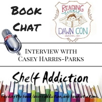 Ep 86: Reading Until Dawn Con & Giveaway! | Book Chat