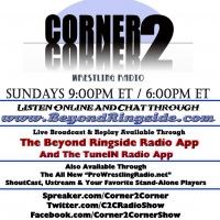 Corner to Corner: Anthony Henry Interview
